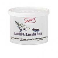 Depileve Essential Oil Lavender Rosin Лавандовый воск Strip Lavender wax 800гр
