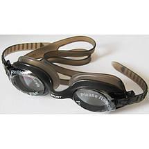 Очки для плавания SPURT SIL-20 AF, фото 3