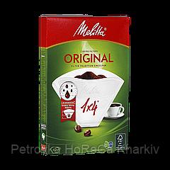 Фильтр-пакет для кофе Melitta №4, 40шт/упак