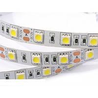 Герметичная Светодиодная LED лента IP65 smd 5050 (60 диод/м) Премиум класс