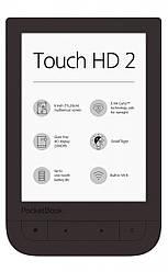 Электронная книга PocketBook Touch HD 2