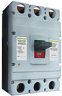 Автоматичний вимикач Промфактор АВ3005 400-630А 3Р