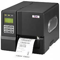 Принтер этикеток TSC МЕ340 термотрансферный 300 dpi
