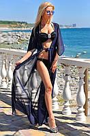 Туника женская пляжная ( цвета) А6069