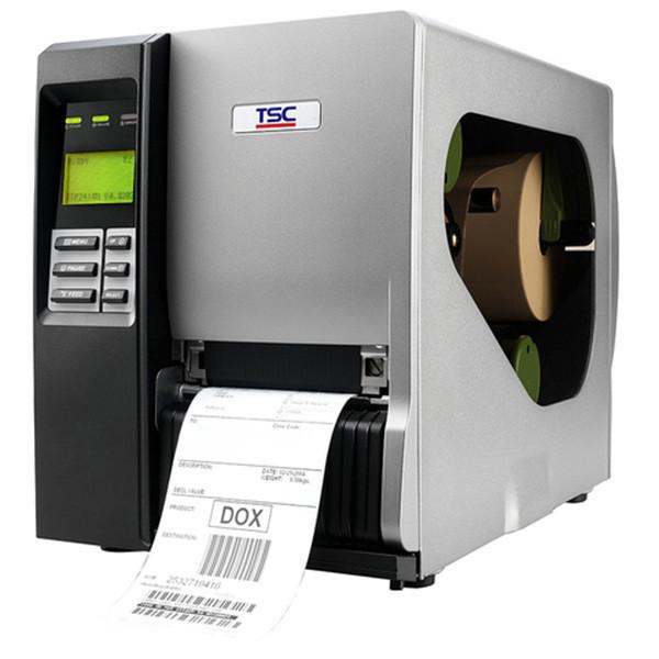 Принтер этикеток TSC TTP-344M Pro термотрансферный 300 dpi