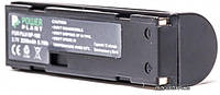 Аккумулятор (батарея) PowerPlant Fuji NP-100 2200mAh