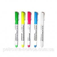 Маркер меловой белый  Board&glass Chalk Pen Mungyo (толщина линии письма 3мм)