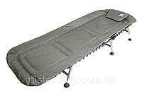 Карповая кровать EOS 6 ног