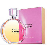 Женские духи Chanel Chance (Шанель Шанс) 30мл Sun.Splash №32