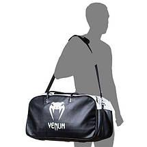 Спортивная сумка Venum Origins Bag, фото 3