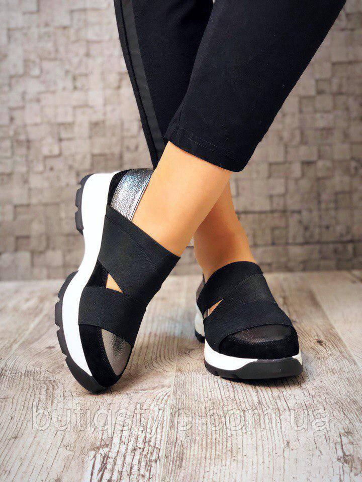 37 размер! Женские кроссовки Puchinno Супер Хит, натур кожа