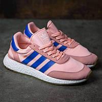 Женские кроссовки Adidas Iniki Runner Rose