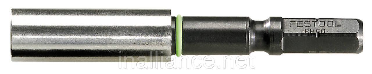 Магнітний тримач біт BH 60 CE-Imp Festool 498974