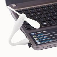 USB вентилятор для ноутбука и Powerbank