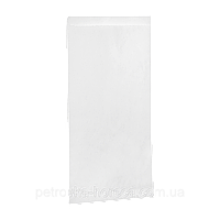 1360 Пакет из крафт бумаги, жироустойчивый (290*160*60 мм без друку,100шт.)