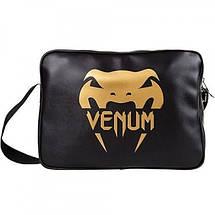Сумка городская Venum Town Bag - Gold, фото 3