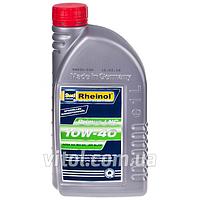 Моторное масло для машины Rheinol Primus LNC 10W-40, объем 1 л, автомобильные масла, машинное масло
