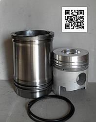 Поршнекомплект СМД-60 (гильза,поршень, упл.к)