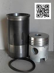 Поршнекомплект СМД-20 (гильза, поршень, упл.к)
