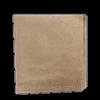 Уголок бумажный Бурый 160*170мм. 500шт  (932/43)