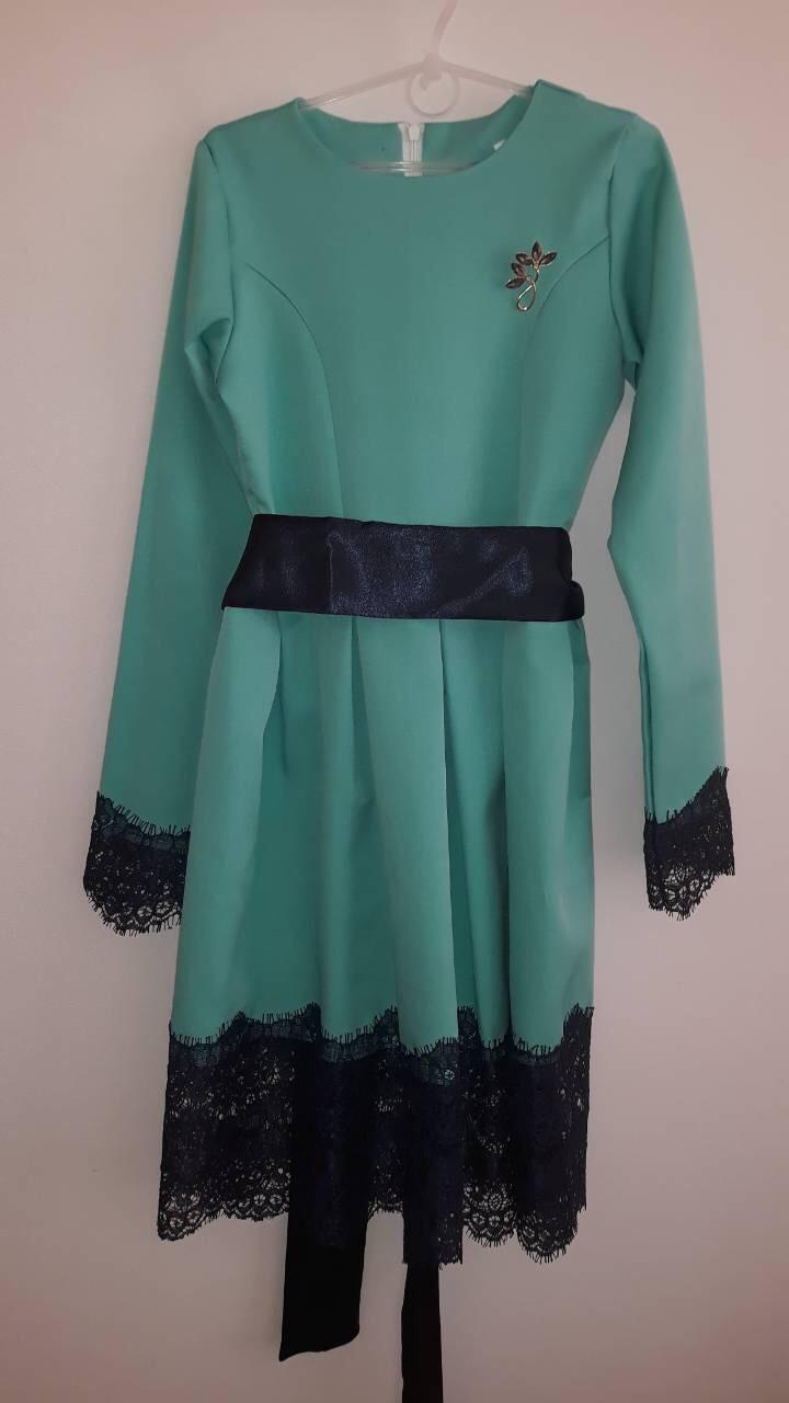 Нарядное детское платье - Оптово-розничный магазин