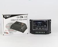 Solar controler  10A  для солнечных установок код 10A