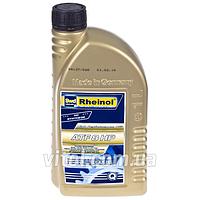 Трансмиссионное масло для машины Rheinol ATF 8 HP, объем 1 л, автомобильные масла, машинное масло