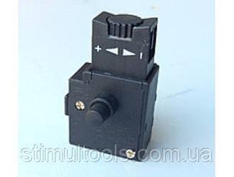 Кнопка для російської дрилі 5.0 А без реверсу