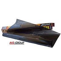 Тонировочная пленка 0.5x3м Dark Black 19 мкм Elegant Plus EL 500101