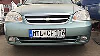 Бампер передний Chevrolet Lacetti