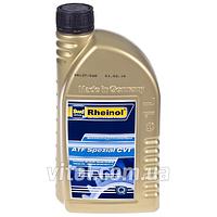 Трансмиссионное масло для машины Rheinol ATF Spezial CVT, объем 1 л, автомобильные масла, машинное масло