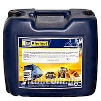 Трансмиссионное масло для машины Rheinol Synkrol 4 SAE 80W-90 20L, вязкость 80W-90, объем 20 л, автомобильные масла, машинное масло