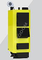 Универсальный котел Kronas Unic - P 50 кВт длительного горенияо 500 м2, фото 1
