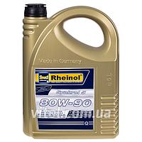 Трансмиссионное масло Rheinol, Synkrol 5, 80W-90, 5л (5 80W-90)