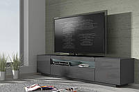Тумба RTV 2000 серый
