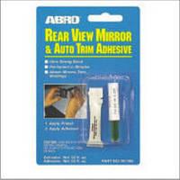 Клей для зеркала заднего вида ABRO 0,0012л