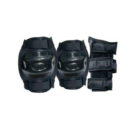 Набор защиты Tempish Standard (три предмета), фото 2