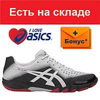 Кроссовки для бадминтона, настольного тенниса и сквоша мужские Asics Gel-Blade 6
