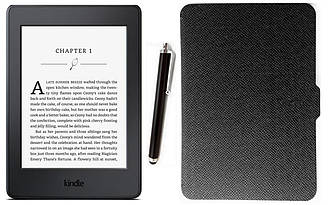 Электронная книга KINDLE PAPERWHITE III