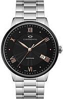 CONTINENTAL 16201-GD101414 мужские швейцарские часы