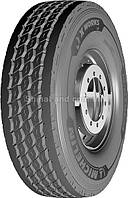 Всесезонные шины Michelin X Works HD Z (универсальная) 315/80 R22.5 156/150K