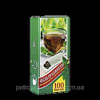 Фильтр пакет для чая L под стакан 100шт