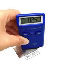 Толщиномер лкп авто YOWEXA EC-100 оригинал бюджетный тестор, фото 1