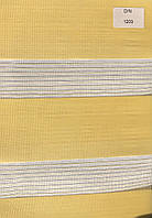 Рулонні штори День/Ніч Пісок