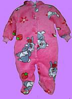 Пижамы для самых маленьких, фото 1