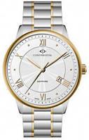 Мужские швейцарские часы Continental 16201-GD312110