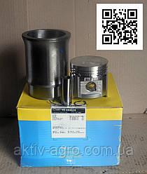 Моторокомплект  ГАЗ-53.1000110 на 4 цилиндра (гильза, поршень, п/палец, стоп/кольца)