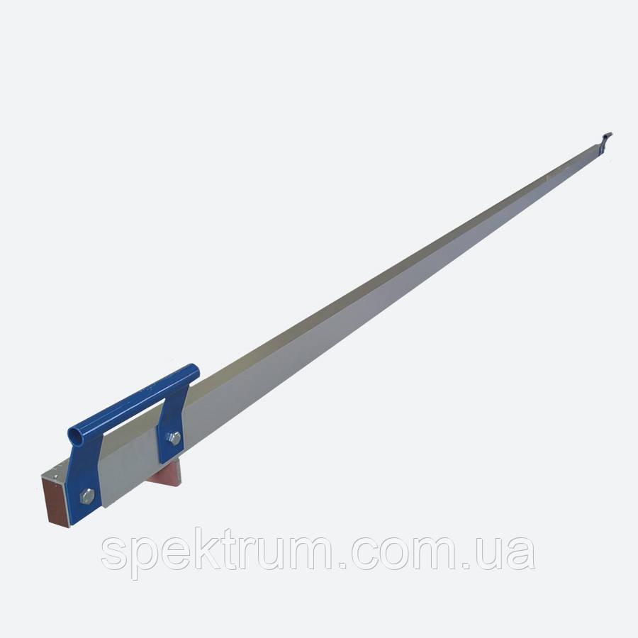 Правило для бетона и стяжки Spektrum, от 1 до 6 м.п.