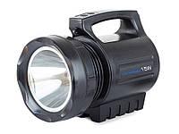 Фонарь BAILONG LED CREE XM-L T6 TD-6000, фото 1