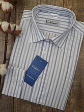 Классические рубашки с длинным рукавом
